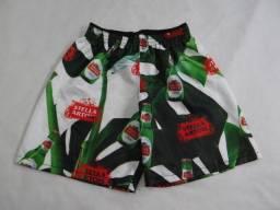 Shorts Moda Praia Masculino Kadex Store