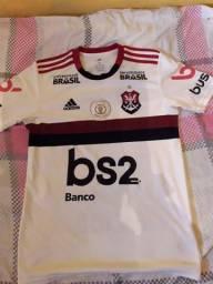 """Camisa do flamengo """"adidas"""" oficial tamanho """"P"""""""