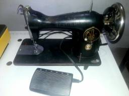 Máquina Reta