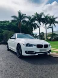BMW 320i Flex 15/15 SPORT (Impecável!) - 2015