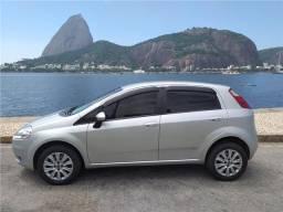Fiat Punto 1.4 attractive 8v flex 4p manual - 2012