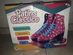 Patins/Quad/Roller