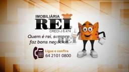Título do anúncio: Casa com 4 dormitórios à venda, 400 m² por R$ 850.000,00 - Loteamento Gameleira - Rio Verd