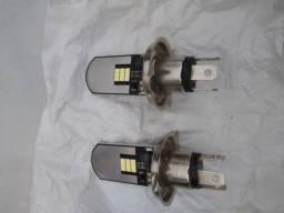 Usado, Vendo Lâmpada de Led de carro comprar usado  Palhoça