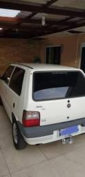 Fiat Uno Fire 2011 flex - 2011