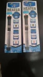 Aquecedor para aquário - 50W / 220V