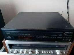 CD player Yamaha CDC625 Top de Linha