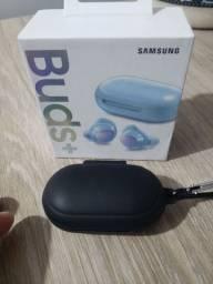 Samsung Buds + Plus