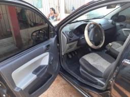 Fiesta hatch 2008 1.0