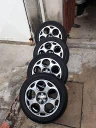 Rodas Lamborghini top de linha