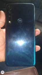 Vende-se Motorola one macro