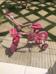 Bicicleta linda