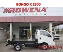 Bongo K2500 6 Marchas