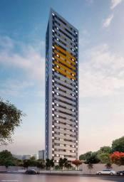 Apartamento na Madalena - 3 Quartos - Suíte 90m² Gabriel Bacelar