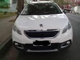 Peugeot 2008 2017/18 1.6 16 v