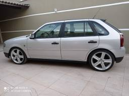 Gol Power 1.6 Turbo