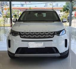 Land rover/discovery sport diesel 07 lugares/2020 okm blindada 3a emplacada
