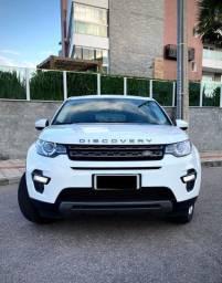 LandRover Discovery Sport SE 2.0 Diesel-2017-Muito Nova !!