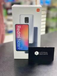 Redmi Note 9 Pro 64GB ( LACRADOS )