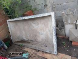 Vende se masseira de concreto
