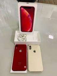 IPhone XR 64G Impecável