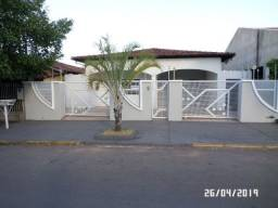 Vende-se casa no Jd. Brasilia de Rondonópolis/MT