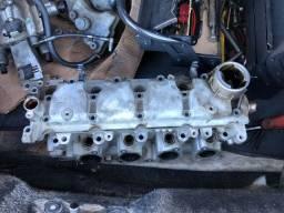 Cabeçote motor power Volkswagen 1.6