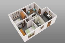 M.T saia do aluguel- casas 2/4 a 4/4-Atalaia/Coroa do meio/Sergipe+de700imoveis