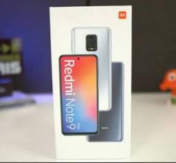 Xiaomi redmi note 9 pro 128 gb  lacrado