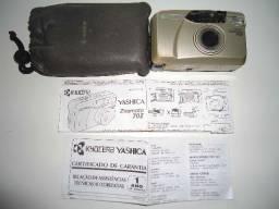 Máquina Fotográfica Analógica Yashica Zoomate 70Z