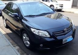 Corolla XEI 2011 automático 2.0