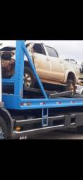 Toyota hilux 2009 (sucata) para retirada de peças