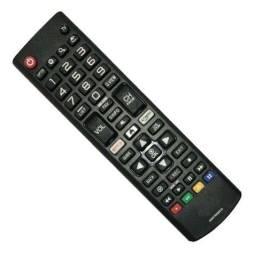 Controle Remoto Tv LG Smart 3d Le-7027