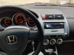 Honda Fit - Mec. - 2008/2008 - Flex