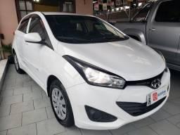 Hyundai Hb20 1.0 Flex 2015 Lindão Taxas Especiais p/Autônomo!!!