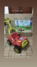 Vende-se carrinho de brinquedo 500$