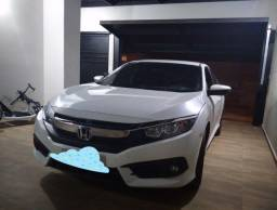 Honda civic flex ex 2017