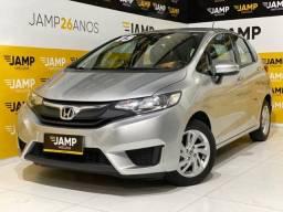 Honda Fit LX 1.5 Flexone Mecânico 2015