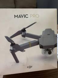 Drone DJI Mavic Pro Novinho!!!