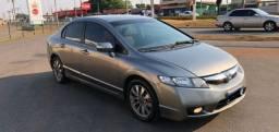 Honda Civic 2010 lxl para pessoas exigentes