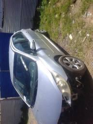 Peças de Peugeot 307 pouca peças