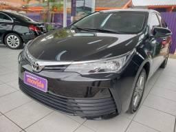 Corolla GLI Upprer 2019