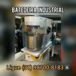 Batedeira Industrial