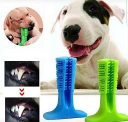 Pet Escova de dentes para cães
