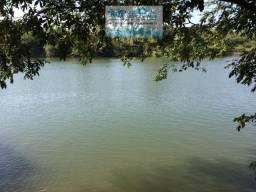 Chácara na Beira do Rio Cuiabá há 59 km de Várzea Grande próximo da BR 364