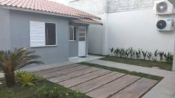 (APC) Lindas casas em bairro planejado em Iranduba