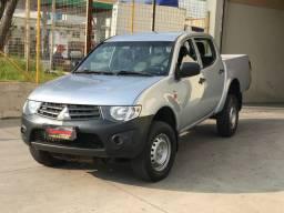 L200 Triton 3.2 Diesel 4x4 2017 GL