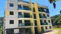 Lançamento! Apartamento c/2 Quartos a partir de 65 m² no Samambaia