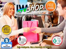 ERP Sistema Para Loja de roupas e acessórios com Pré Venda