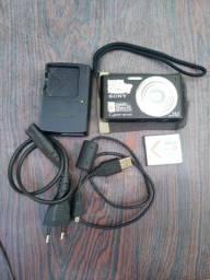 Câmera Sony Cybershot DSC -W610